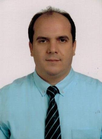 Prof. Dr. Fatih ÇATIKKAŞ (Turkey)