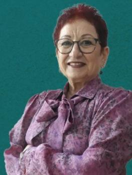 Prof. Dr. Gülsen DEMİR (Turkey)