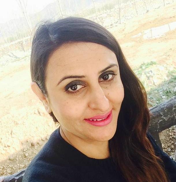 Dr. Khalida NASEEM (Pakistan)